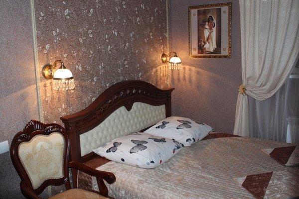 Мини-отельМастер и Маргарита - фото 10