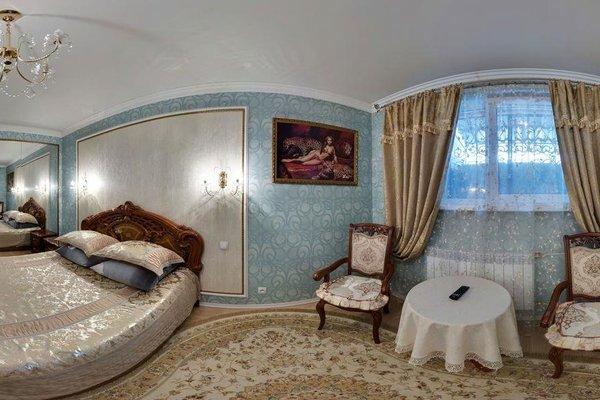 Мини-отельМастер и Маргарита - фото 5