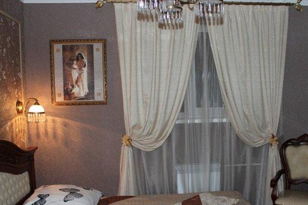 Мини-отельМастер и Маргарита - фото 9