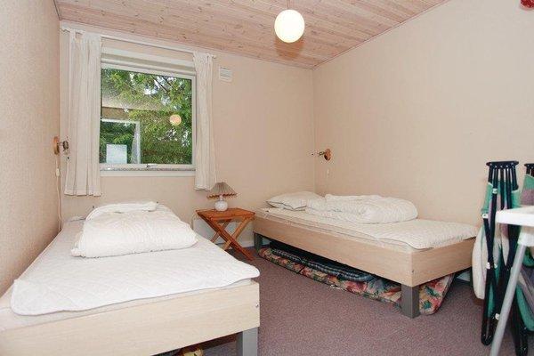 Holiday home Klovervej Grevinge V - фото 1