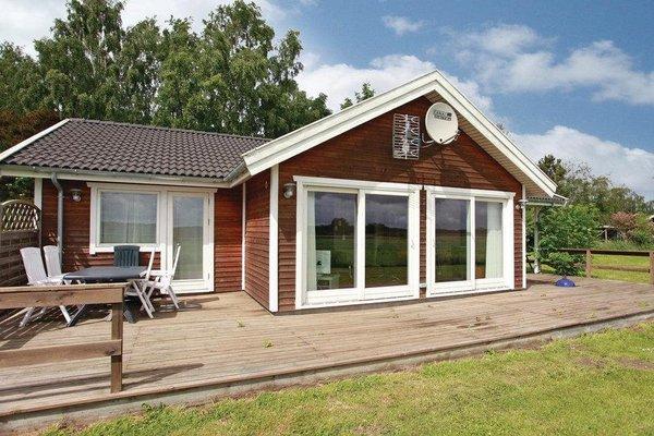 Holiday home Klovervej Grevinge V - фото 10
