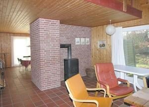 Гостевой дом «Holiday home Hjortevaenget Asperup III», Asperup