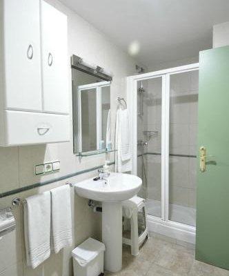 Hotel Apartamentos Aralso - фото 10