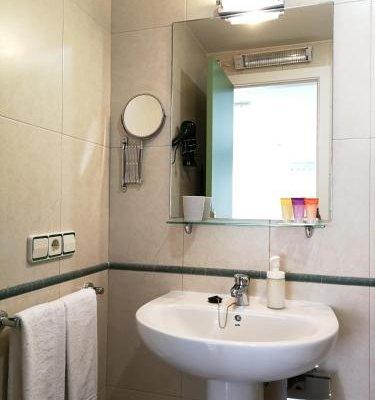 Hotel Apartamentos Aralso - фото 11