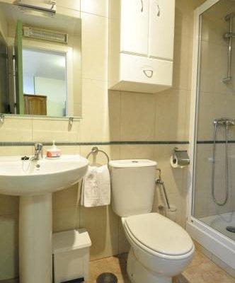 Hotel Apartamentos Aralso - фото 12