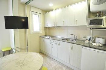 Hotel Apartamentos Aralso - фото 14