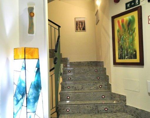 Hotel Apartamentos Aralso - фото 15
