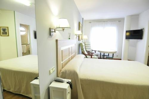 Hotel Apartamentos Aralso - фото 2