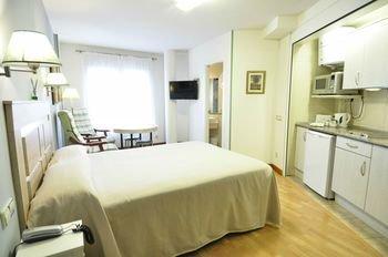 Hotel Apartamentos Aralso - фото 3