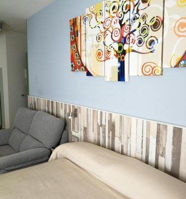 Hotel Apartamentos Aralso - фото 5
