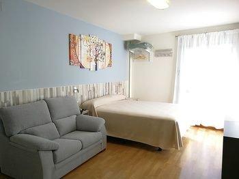 Hotel Apartamentos Aralso - фото 6