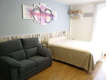 Hotel Apartamentos Aralso - фото 7
