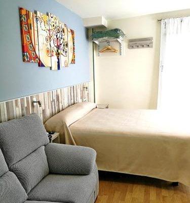 Hotel Apartamentos Aralso - фото 8