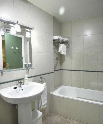 Hotel Apartamentos Aralso - фото 9