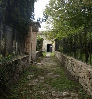 Castell de Llaes - фото 22