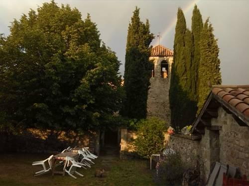 Castell de Llaes - фото 23