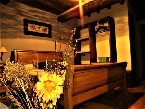 Casa Rural Amparo - фото 10