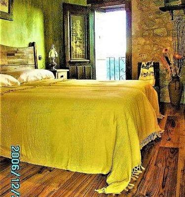 Casa Rural Amparo - фото 11