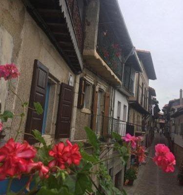 Casa Rural Amparo - фото 15