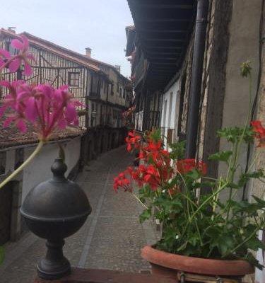 Casa Rural Amparo - фото 16