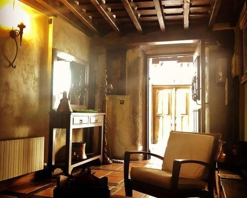 Casa Rural Amparo - фото 2