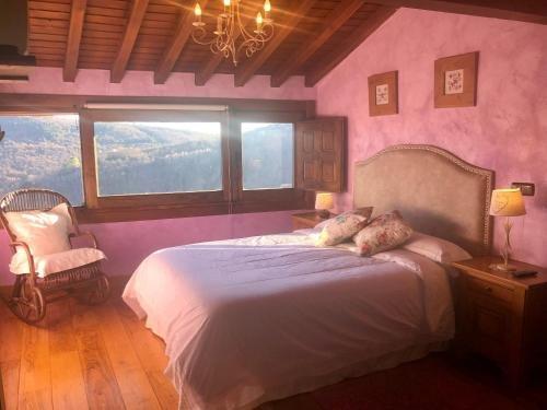 Casa Rural Amparo - фото 6