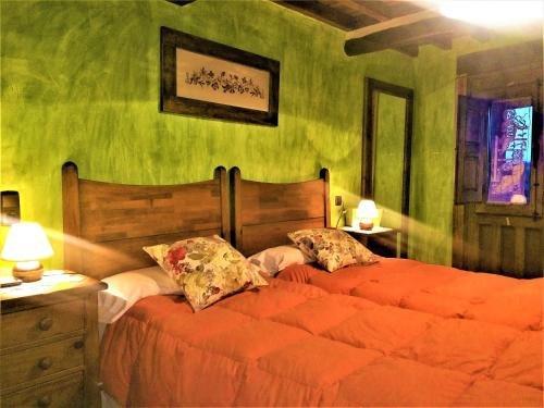 Casa Rural Amparo - фото 8