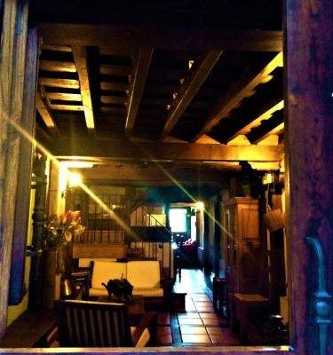 Casa Rural Amparo - фото 9
