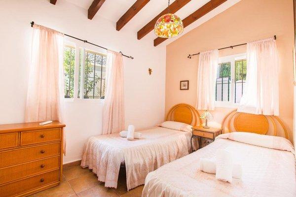 Abahana Villa Serenidad - фото 1