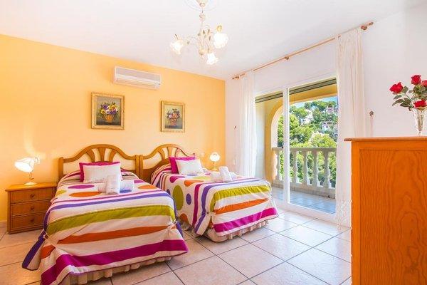 Abahana Villa Serenidad - фото 2