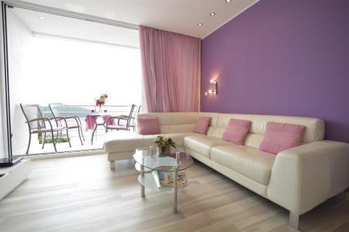 Apartment Residence Ambassador - фото 6