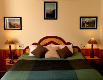 hotel booking template
