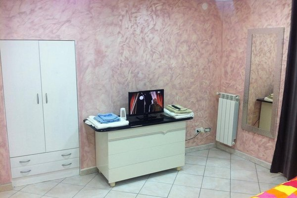 Residence Napoli Centro - фото 20