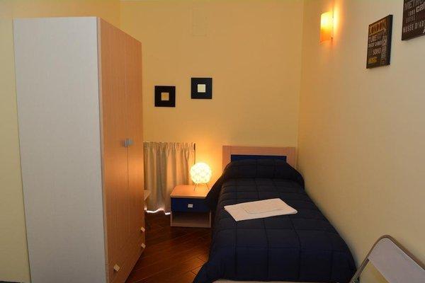 Una Casa al Belvedere - фото 11