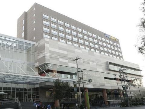 City Express Plus Patio Universidad - фото 23