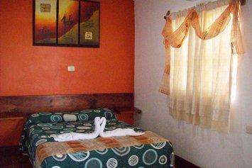 Hotel Posada la Regia