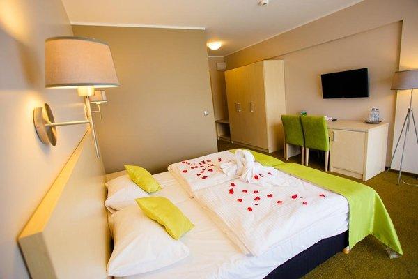 Hotel Morawa - фото 1
