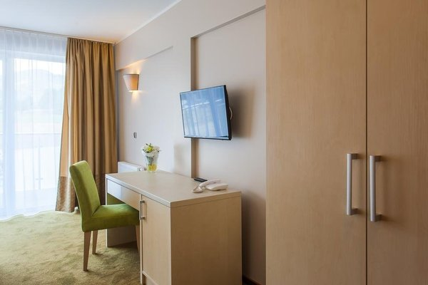 Hotel Morawa - фото 2
