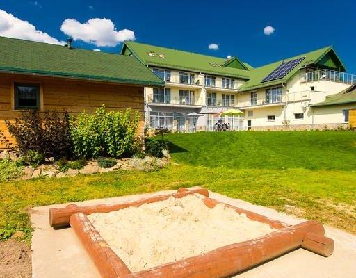 Hotel Morawa - фото 23