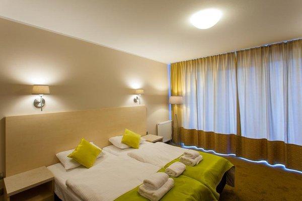 Hotel Morawa - фото 4
