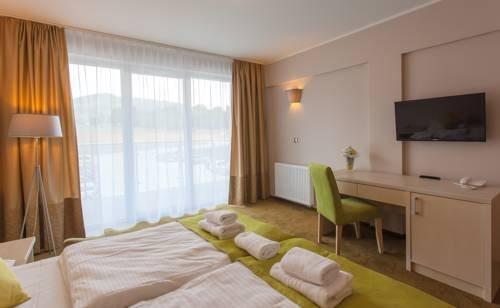 Hotel Morawa - фото 8