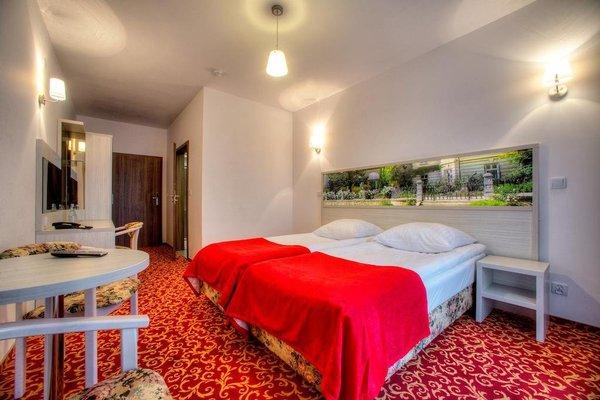 Hotel Lancut - фото 50