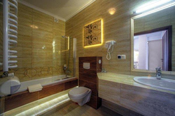 Hotel Lancut - фото 11