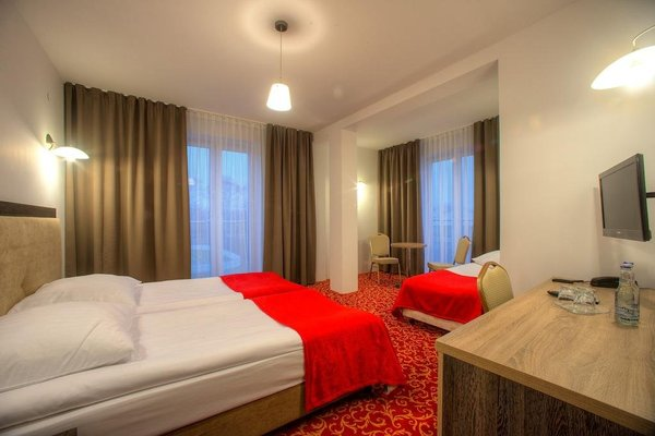 Hotel Lancut - фото 3