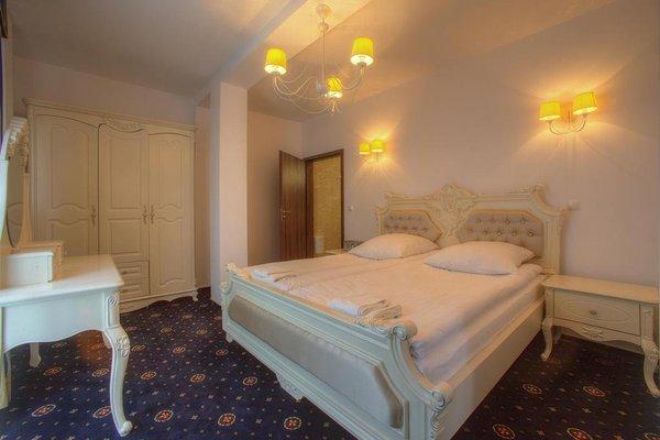 Hotel Lancut - фото 5