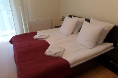Апарт-Отель Мечта - фото 1
