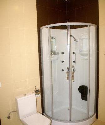 Апарт-Отель Мечта - фото 11