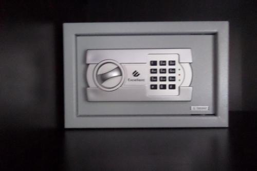 Апарт-Отель Мечта - фото 19