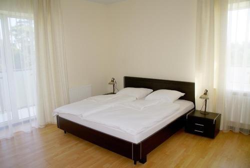 Апарт-Отель Мечта - фото 4