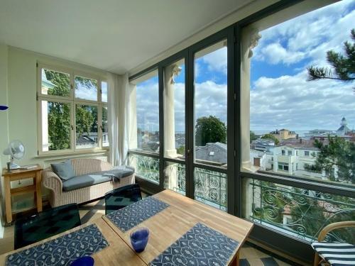 Villa Schlossbauer - Ferienwohnung 13 - фото 8